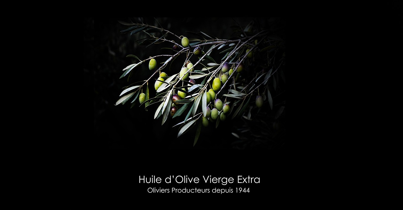 Huile d'Olive Vierge Extra HOVEA